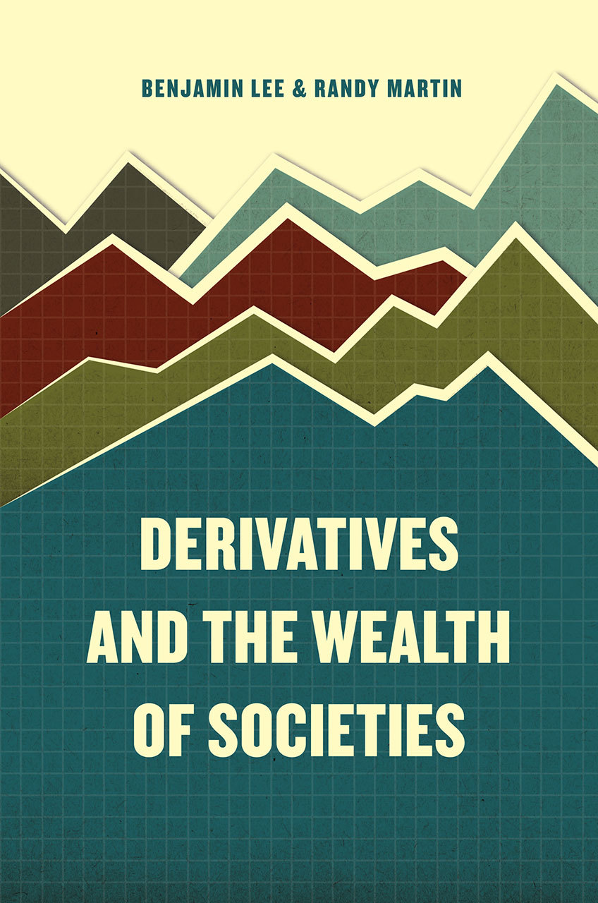 Book cover derivatives and the wealth of societies