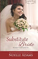 Substitute Bride (Beaufort Brides) (Volume 2)