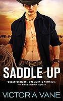 Saddle Up (Hot Cowboy Nights: 4)