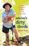 Sabrina's Dirty Deeds