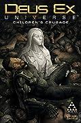 Deus Ex: Children's Crusade #3