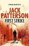 First Strike (Brady Hawk #1)
