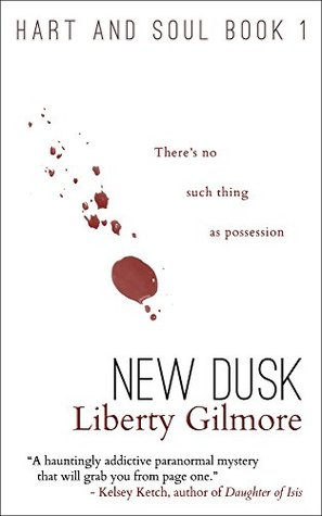 New Dusk (Hart and Soul #1)