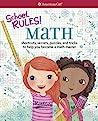 School RULES! Math by Emma MacLaren Henke