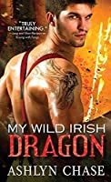 My Wild Irish Dragon (Boston Dragons Book 2)
