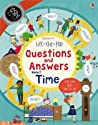 Questions and Answers about Time (Lift-the-Flap)