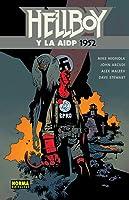 Hellboy y la AIDP: 1952 (Hellboy cartoné, #19)