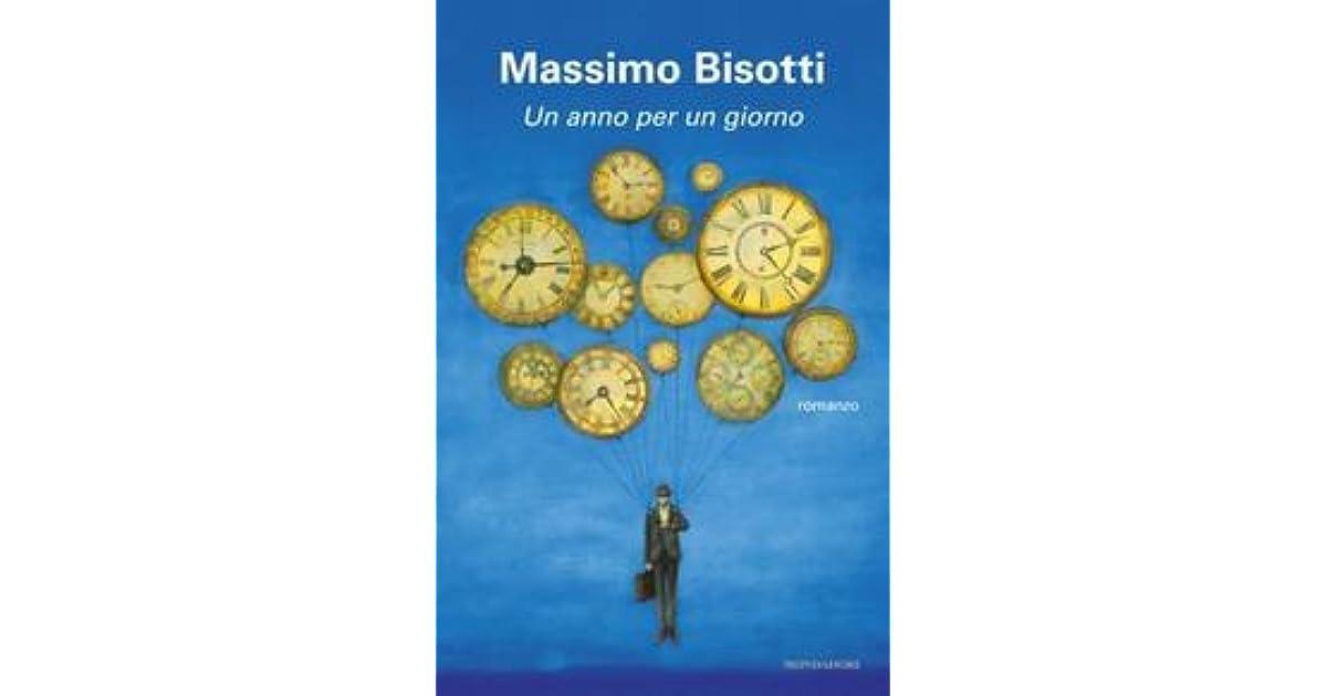 Un Anno Per Un Giorno By Massimo Bisotti