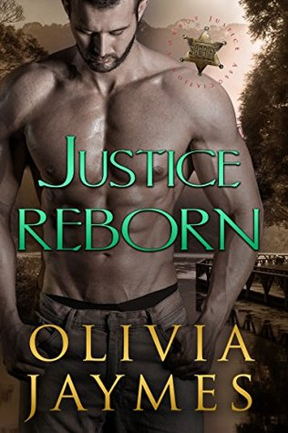 Justice Reborn by Olivia Jaymes