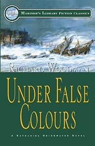 Under False Colours: #10 A Nathaniel Drinkwater Novel