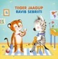 Tiiger Jaagup ravib sebriiti