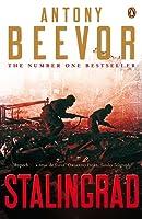 Stalingrad: The Fateful Siege, 1942-1943
