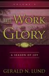 A Season of Joy (The Work and the Glory #5)