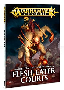 Death Battletome: Flesh-Eater Courts