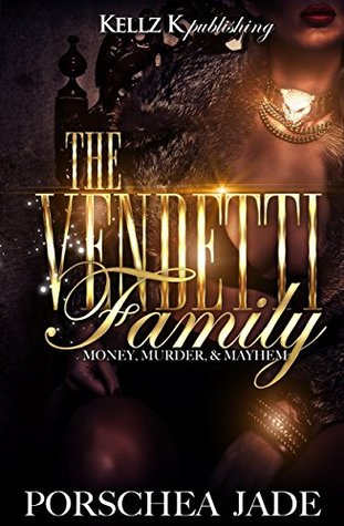 The Vendetti Family: Money, Murder, & Mayhem