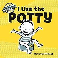 I Use the Potty (Big Kid Power)