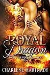 Royal Dragon (The Bride Hunt, #1)