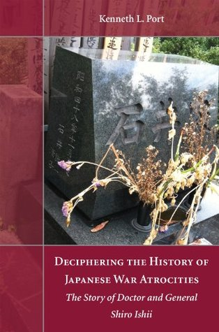 Deciphering the History of Japanese War Atrocities book cover