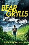 Mission Typhoon (Beck Granger Adventure #1)