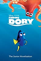 Finding Dory Junior Novel (Disney Junior Novel (ebook))