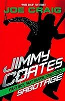 Download Sabotage Jimmy Coates 4 By Joe Craig