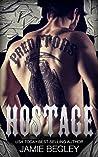 Hostage (Predators MC, #3)