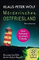 Mörderisches Ostfriesland (Ann Kathrin Klaasen, #1-3)
