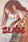Blade - A Lâmina do Imortal, Volume 03