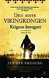 Krigens læregutt (Den siste vikingkongen, #1)