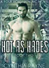 Hot as Hades (Four Horsemen MC, #2)