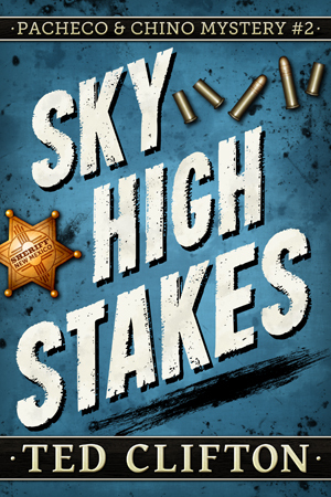 Sky High Stakes