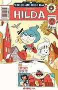 Hilda FCBD