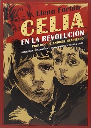 Celia en la revolución (Celia, #21)
