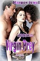 Virgin Prey (A Seekers Story Book 1)