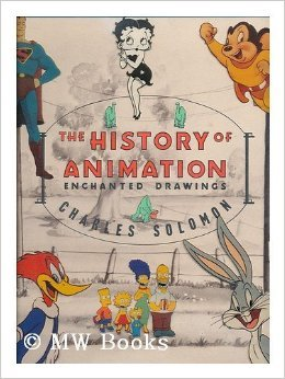 The History of Animation- Enchanted Drawings