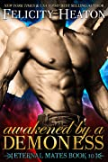 Awakened by a Demoness