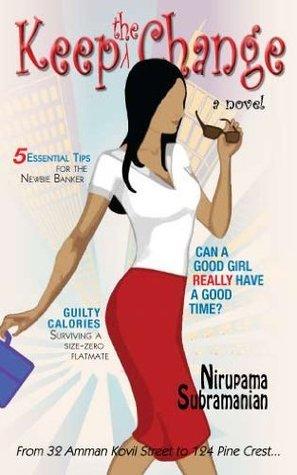 keep the change by nirupama subramanian