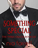 Something Special (The Three Graces #6)