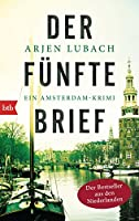 Der fünfte Brief: Ein Amsterdam-Krimi