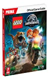 LEGO Jurassic World: Prima Official Game Guide