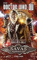 Doctor Who: Savaş Makineleri