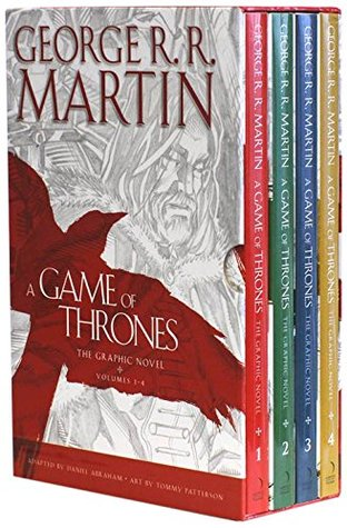 A Game of Thrones: The Complete Graphic Novels