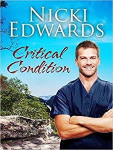 Critical Condition (Escape to the Country #4)