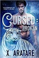 Broken (Cursed, #1)