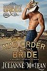 Mail Order Prairie Bride (Dodge City Brides, #1)