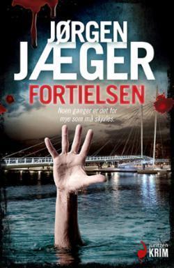 Fortielsen by Jørgen Jæger
