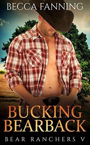 Bucking Bearback