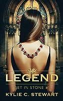 Legend: Set in Stone #1