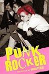 Punk Rocker by Brenda Perlin