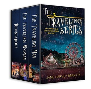 The Traveling Series (Traveling #1-3)